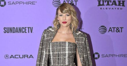 Best Dress of the Day (847): Taylor Swift setzt auf Klassiker