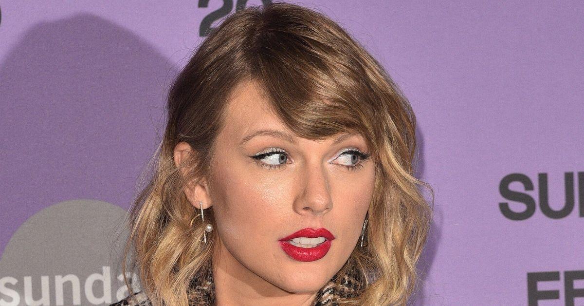"""Taylor Swift: Das sagt sie nach dem Flop von """"Cats"""""""