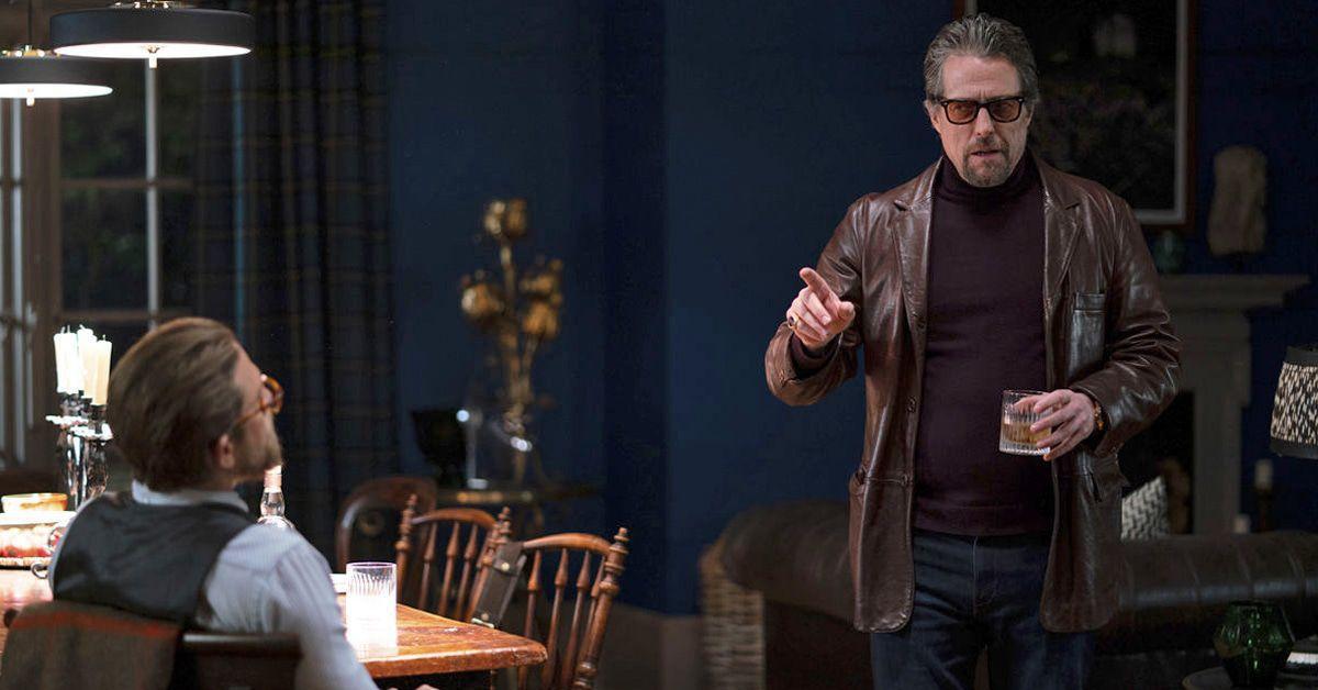"""Hugh Grant war für Gaunerfilm """"The Gentlemen"""" nur vier Tage am Set"""