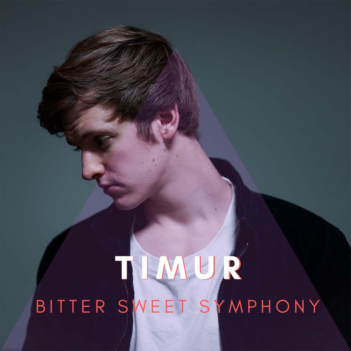 """Timur Bartels: Hier ist sein neuer Song """"Bitter Sweet Symphony"""""""