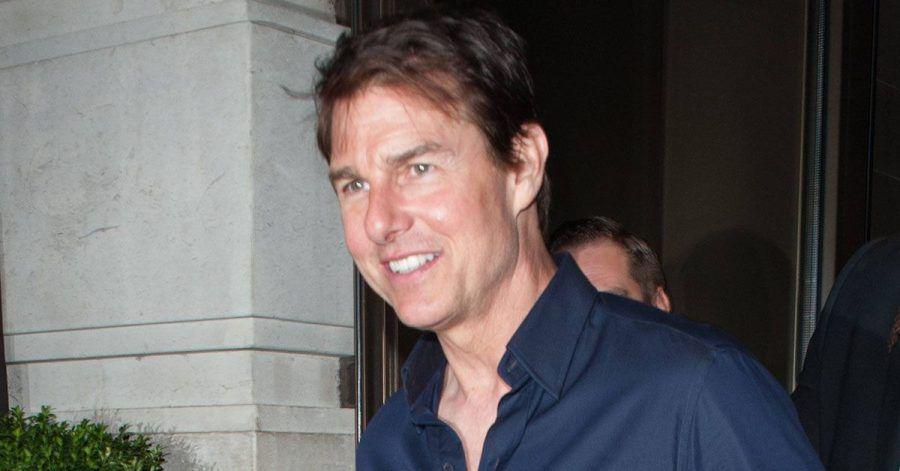 """Tom Cruise: """"Jack Reacher"""" als Amazon-Serie ohne ihn"""