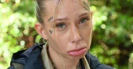 Dschungelcamp: Toni sprachlos und Sonja & Damien müssen zur Prüfung