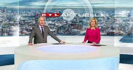 """""""Let's Dance"""": Die Sportskanone von """"RTL aktuell"""" wagt sich auf's Parkett"""