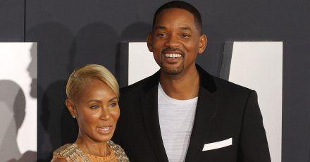 Will Smith: Was hatte seine Frau mit Tupac?