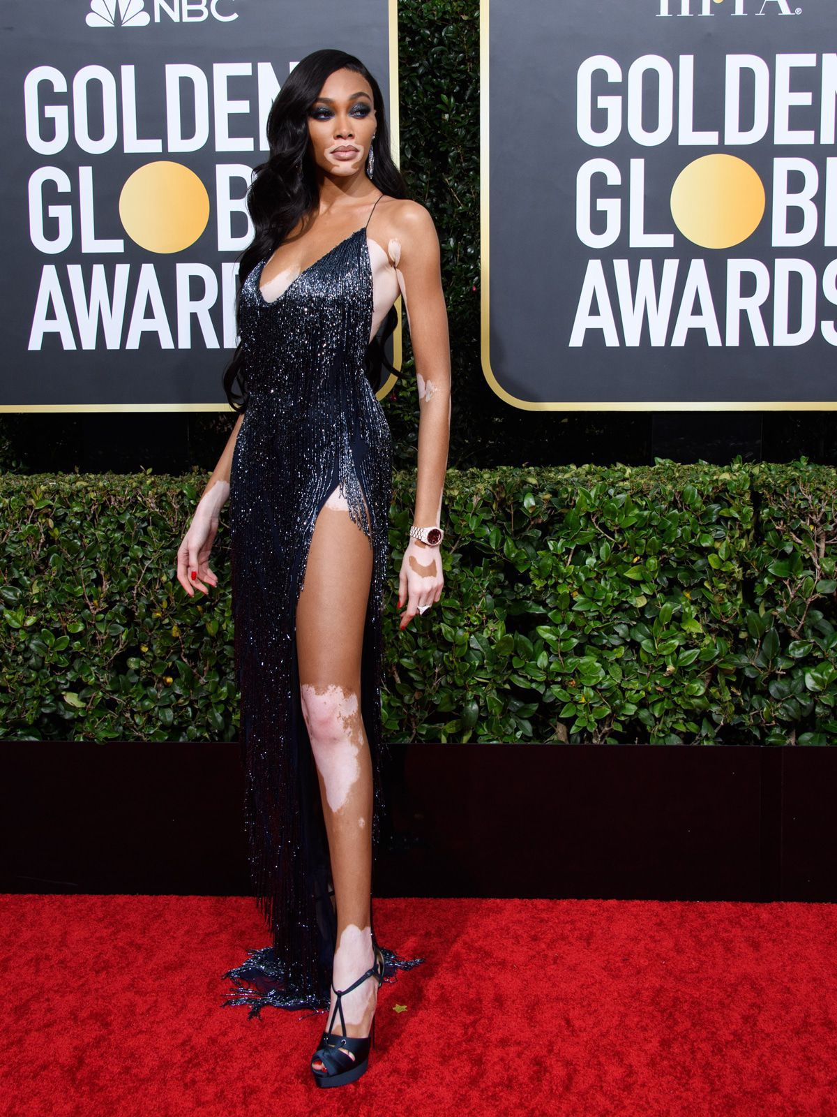 Die schönsten Looks der Golden Globes 2020