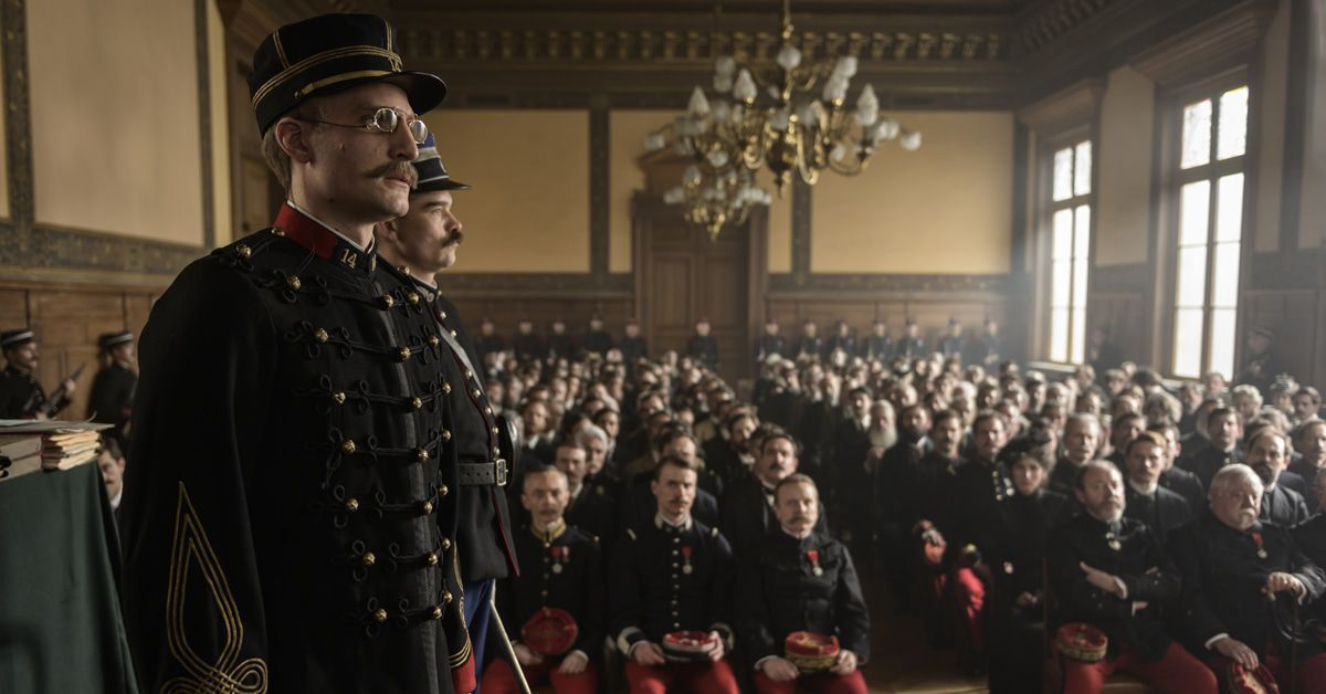 "Filmkritik ""Intrige"": Starkes Drama von Roman Polanski"