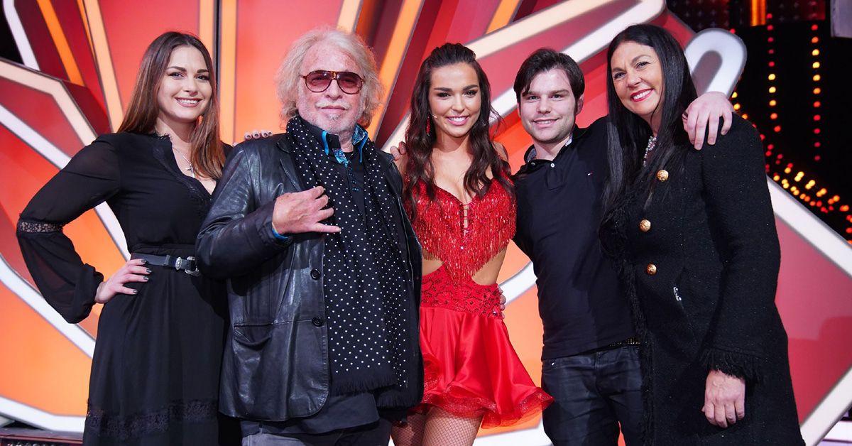 "Lili Paul-Roncalli bei ""Let's Dance"": So extrem verbog sie sich schon als Kind"
