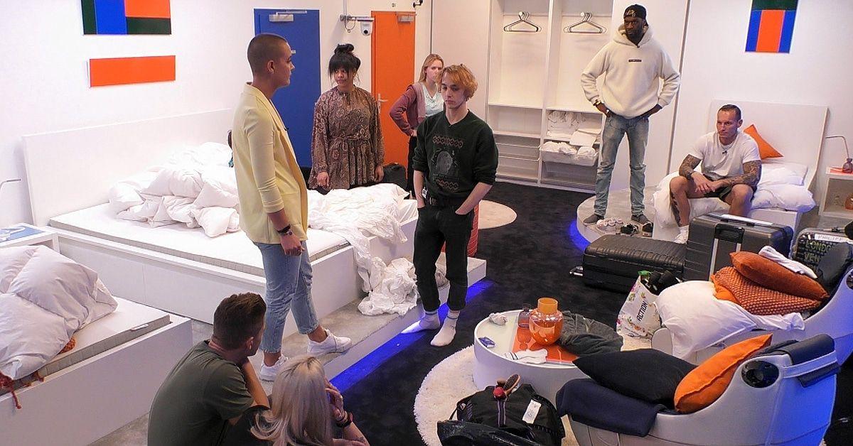 """""""Big Brother"""" mischt den Laden auf: Wer jetzt mit wem im Bett schläft"""