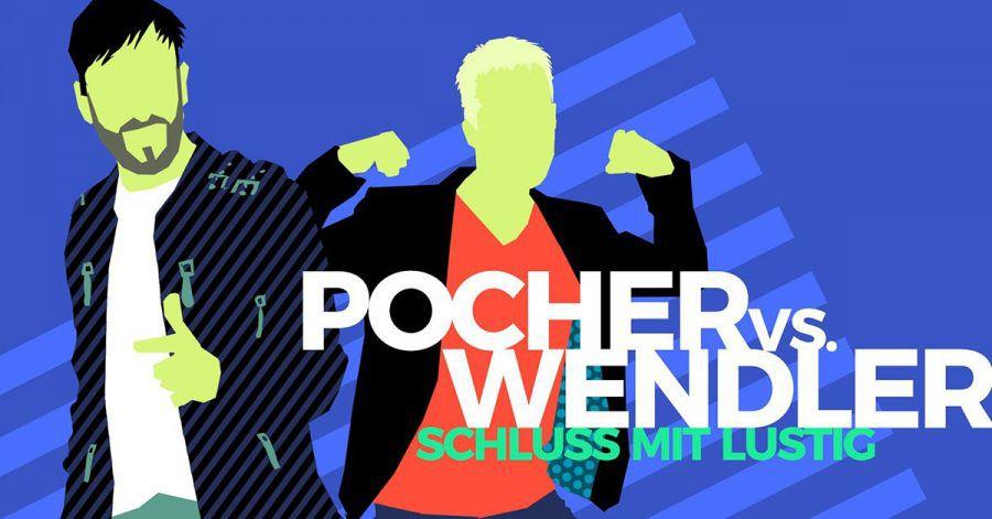 """Von wegen Fake! RTL erklärt die Show """"Pocher vs. Wendler - Schluss mit lustig!"""""""