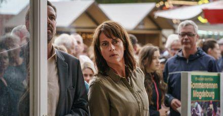 """TV-Kritik Polizeiruf 110 """"Totes Rennen"""": Undurchsichtige Gestalten im Wettgeschäft"""
