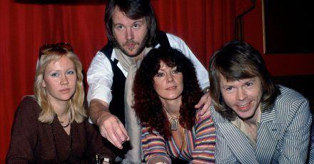 ABBA: Die neuen Songs kommen im Sommer, aber...