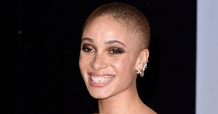Adwoa Aboah: Das sagt das Supermodel zu den Trangsgender-Vorwürfen bei GNTM