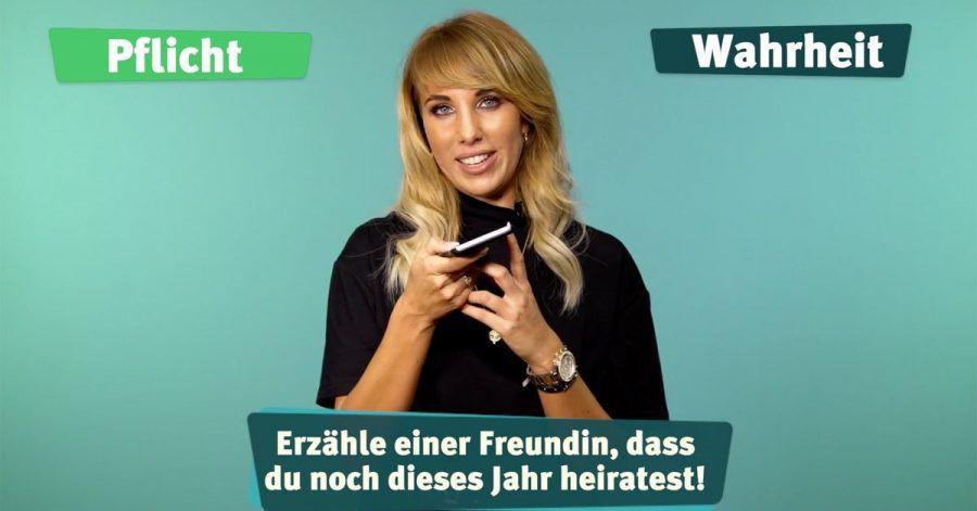 Video: Annemarie Eilfeld heiratet schon ganz bald?