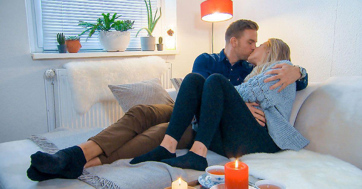 """""""Bachelor"""": Sebastian warf Leah wegen gemachten Lippen raus?"""