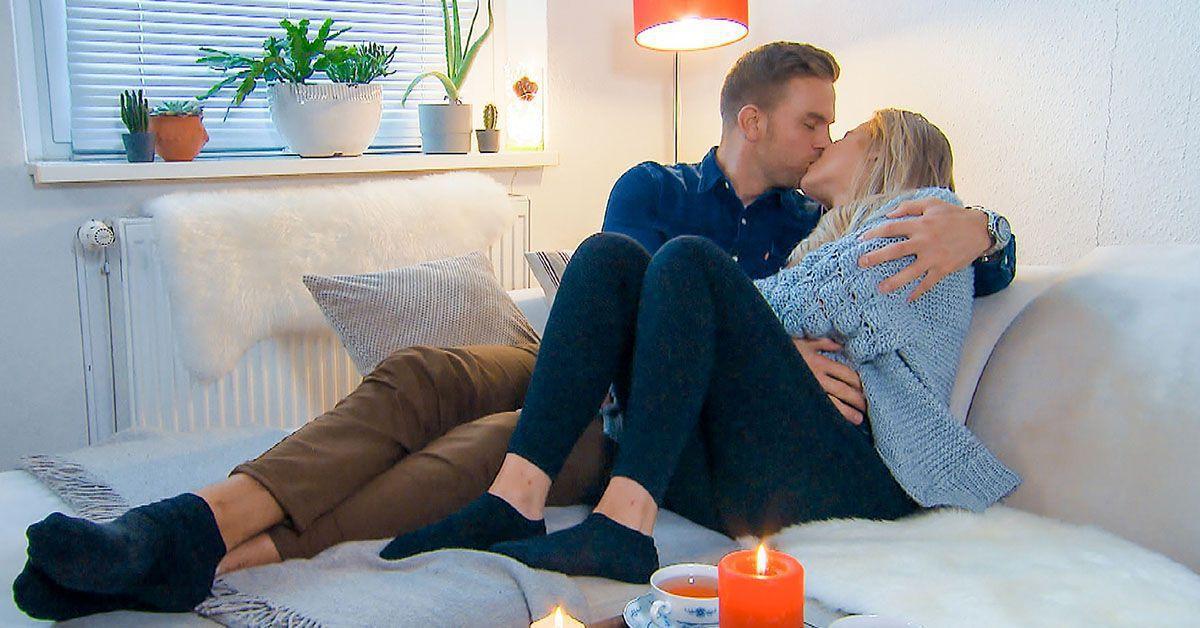 Bachelor: Tränen und intime Momente bei den Mädchen zu Hause