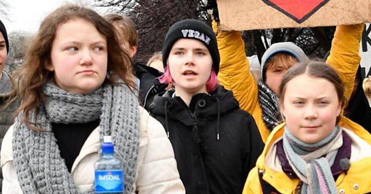 Greta Thunberg: Kleine Schwester Beata strebt auf die Bühne