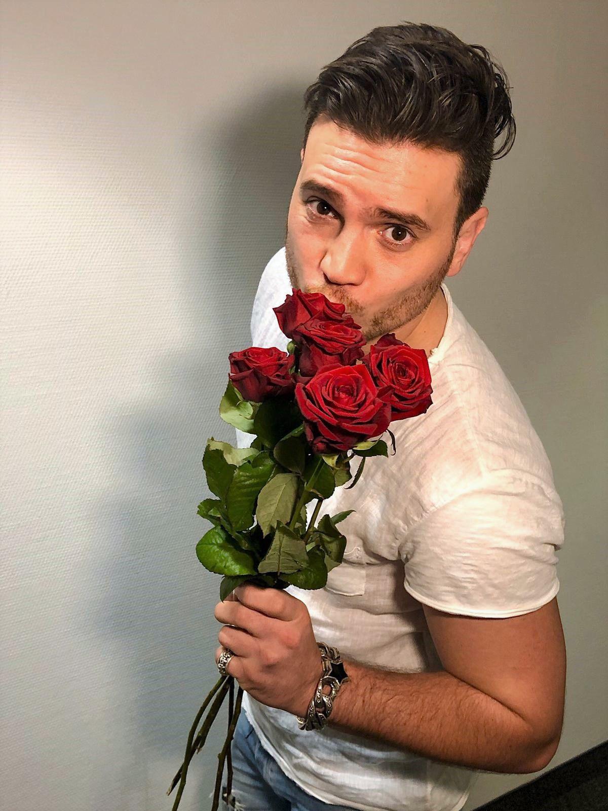 Bela Klentze: Das wünscht er sich zum Valentinstag
