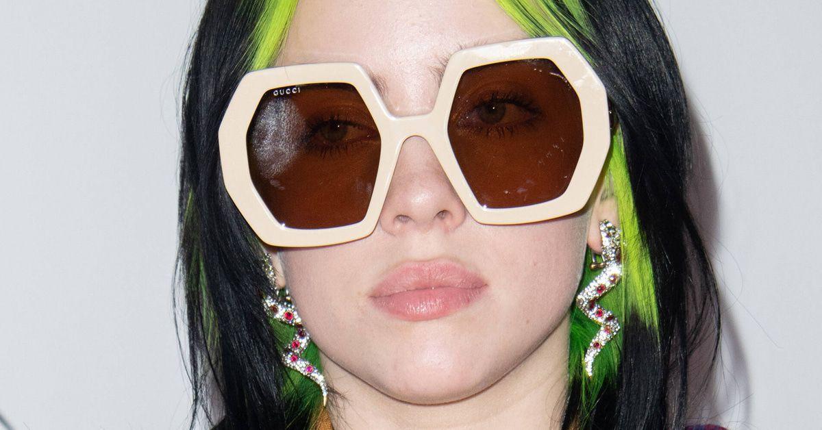 Billie Eilish: Ihren ersten Suizid-Song schrieb sie mit 11?