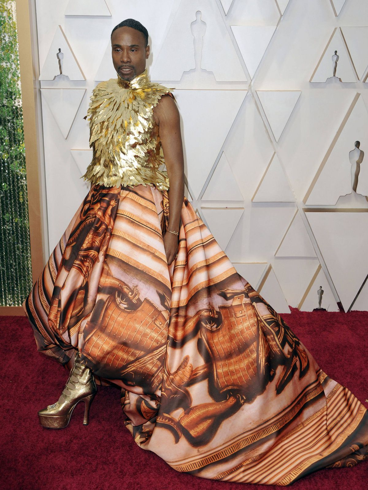 Oscar-Nachlese: Das Grauen vom roten Teppich