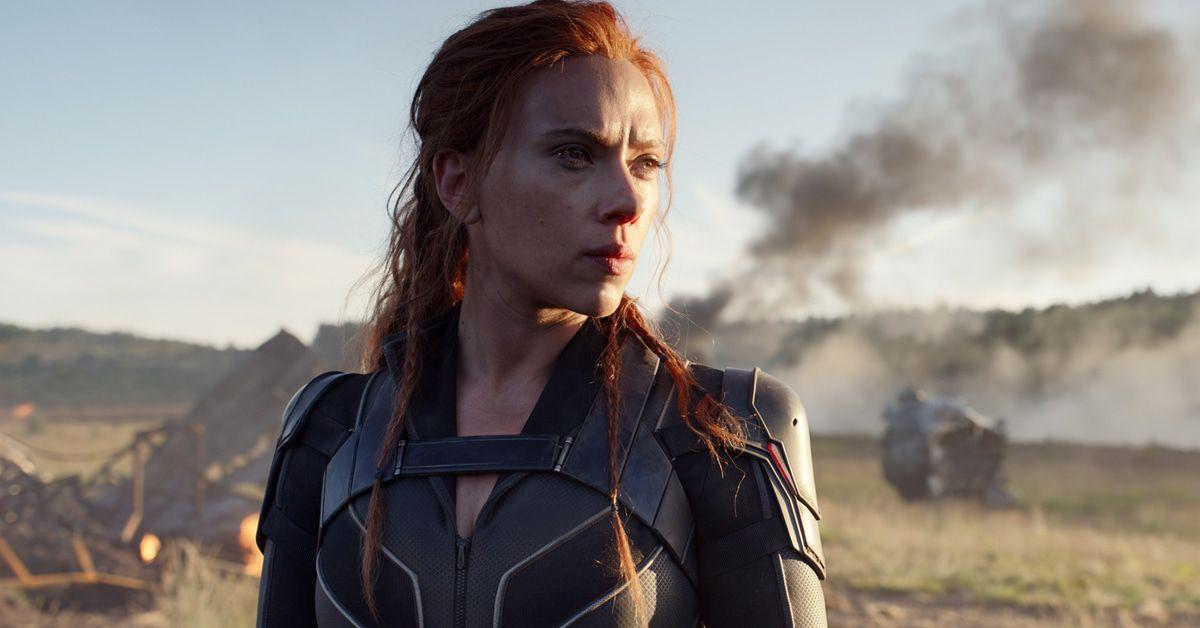 """""""Black Widow"""" mit Scarlet Johansson: Das ist der Super-Bowl-Trailer"""