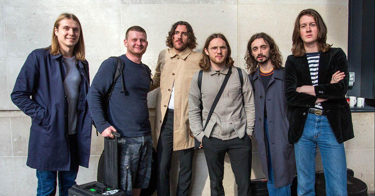 Blossoms: Die Indie-Rocker wollen mit Dua Lipa arbeiten