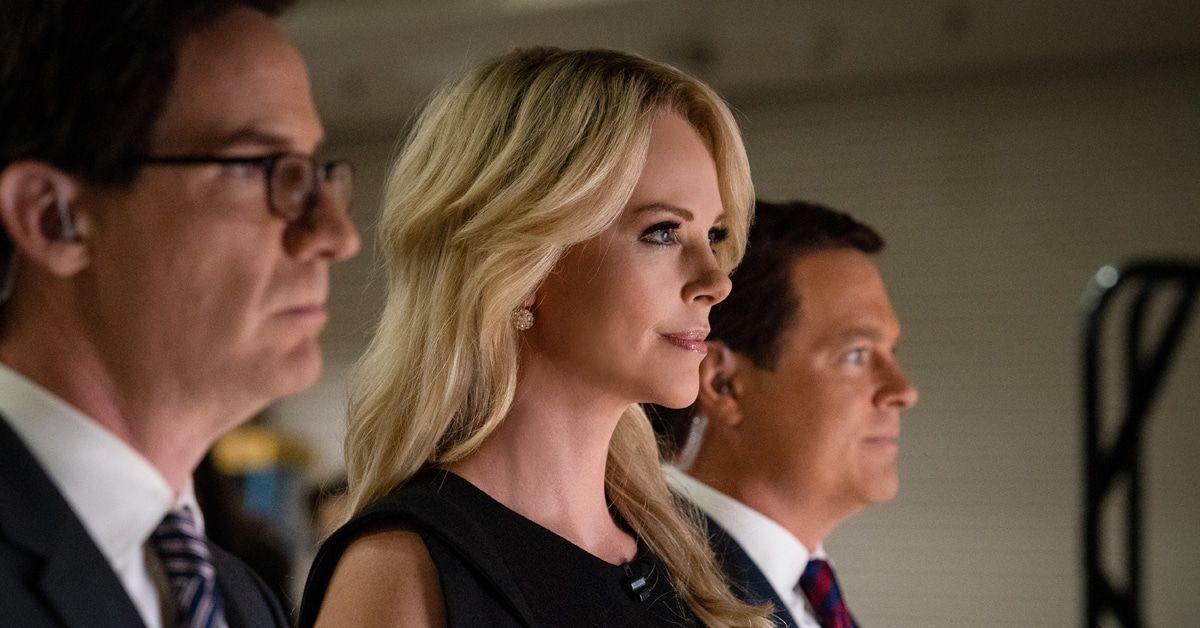"""Bombshell"": Sexismus-Drama mit Charlize Theron, Nicole Kidman, Margot Robbie"