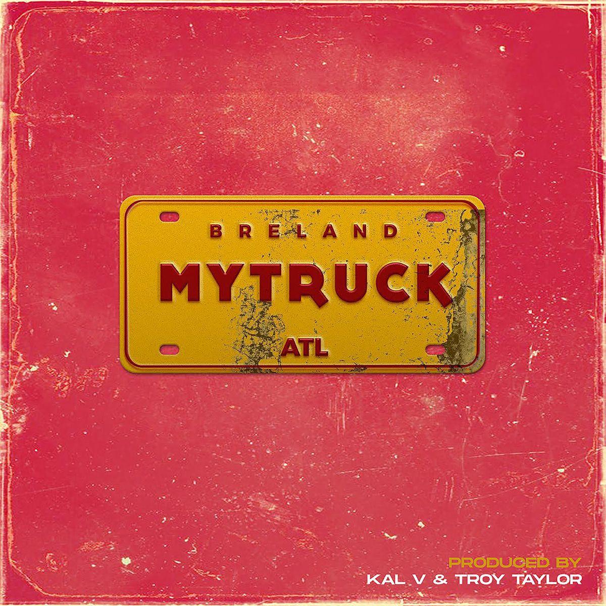 """Breland: Schon von dem fetten viralen Hit """"My Truck"""" gehört?"""