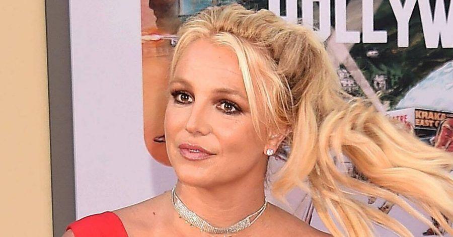 Let's Dance! Britney Spears bricht sich den Fuß