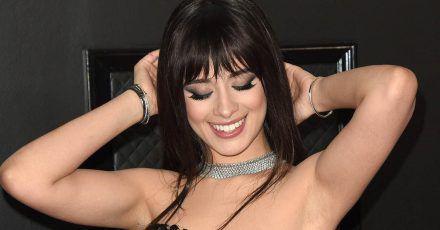Camila Cabello: Ihre Hauptinspiration ist diese Disney-Prinzessin hier