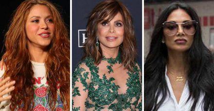 Paula Abdul blamiert sich beim Superbowl wegen Shakira & Nicole Scherzinger