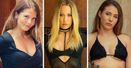 Temptation Island (2): Das sind die Verführerinnen Jacky, Kim & Kübra