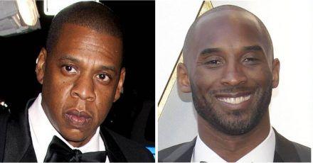 Jay-Z erinnert sich an letztes Gespräch mit Kobe Bryant