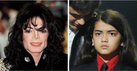 Michael Jackson: Sohn Blanket wird 18 - hier ist das neuste Foto!