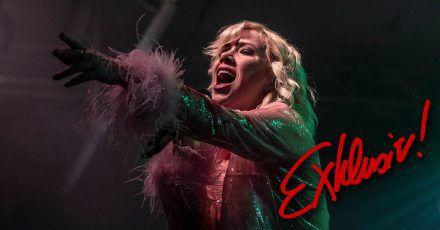 Carly Rae Jepsen: Kommt bald ihr eigenes Musical?