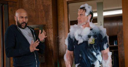 """""""Chaos auf der Feuerwache"""": Komödie mit John Cena startet im Kino"""