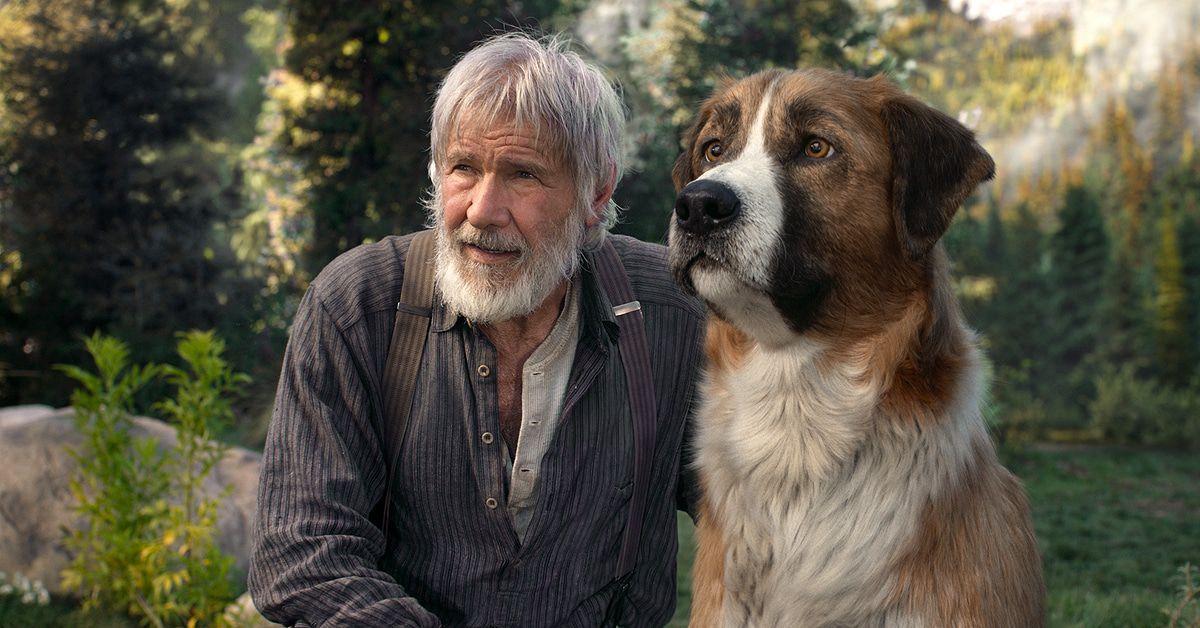 """Filmkritik """"Ruf der Wildnis"""": Gelungenes Abenteuer mit Harrison Ford"""