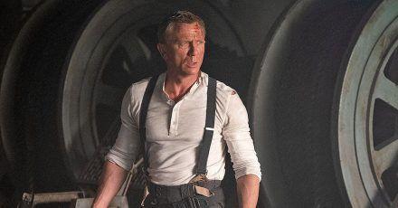 """""""James Bond"""" der neue Trailer: Das spricht für den Tod des Agenten"""