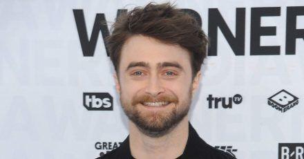 """Daniel Radcliffe: """"Mein ganzes Leben ist ein glücklicher Zufall"""""""