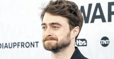 "Daniel Radcliffe über die Gewalt in ""Guns Akimbo"""
