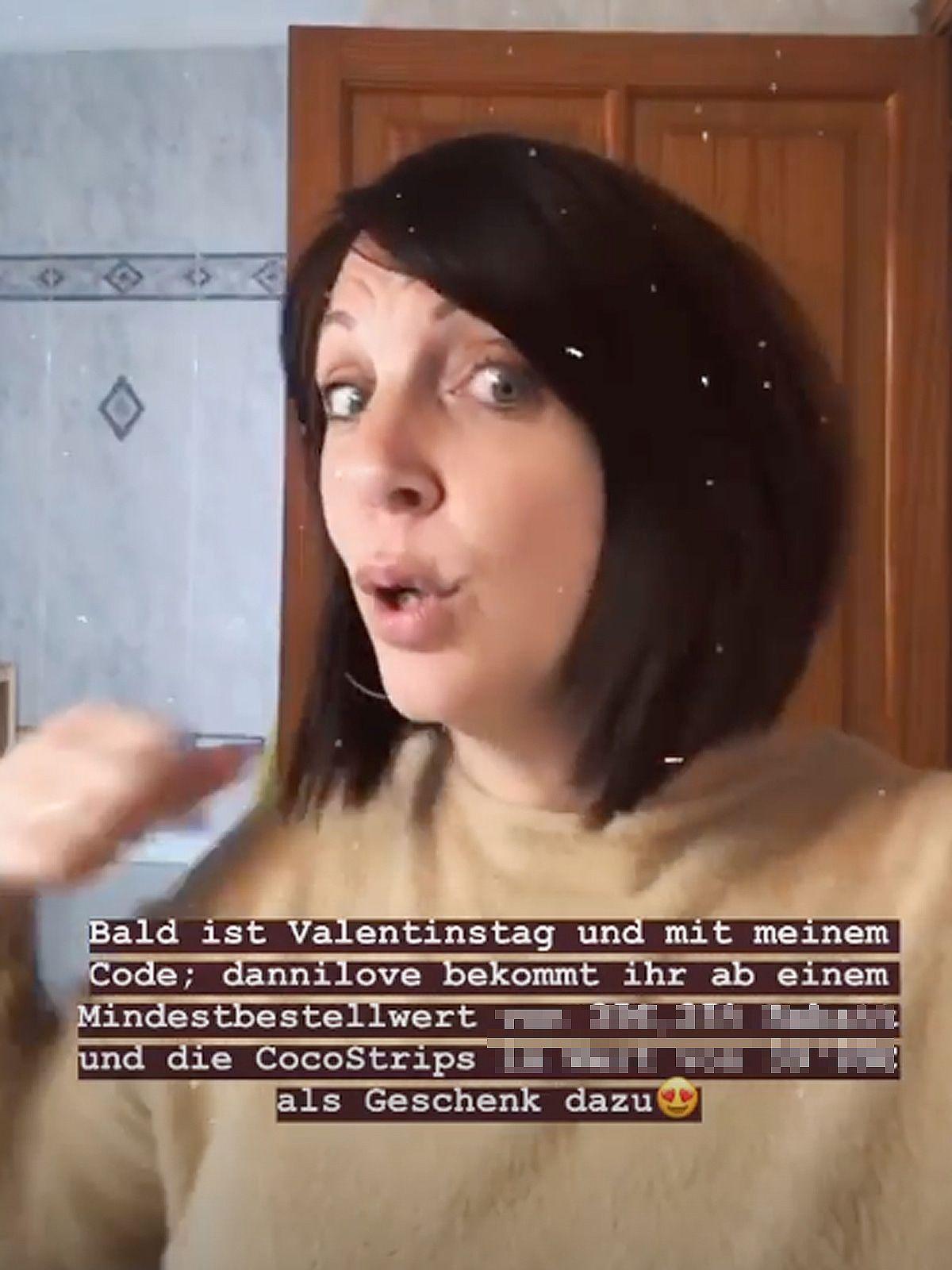 Unfassbar: Daniela Büchner hat neues Haupthaar!