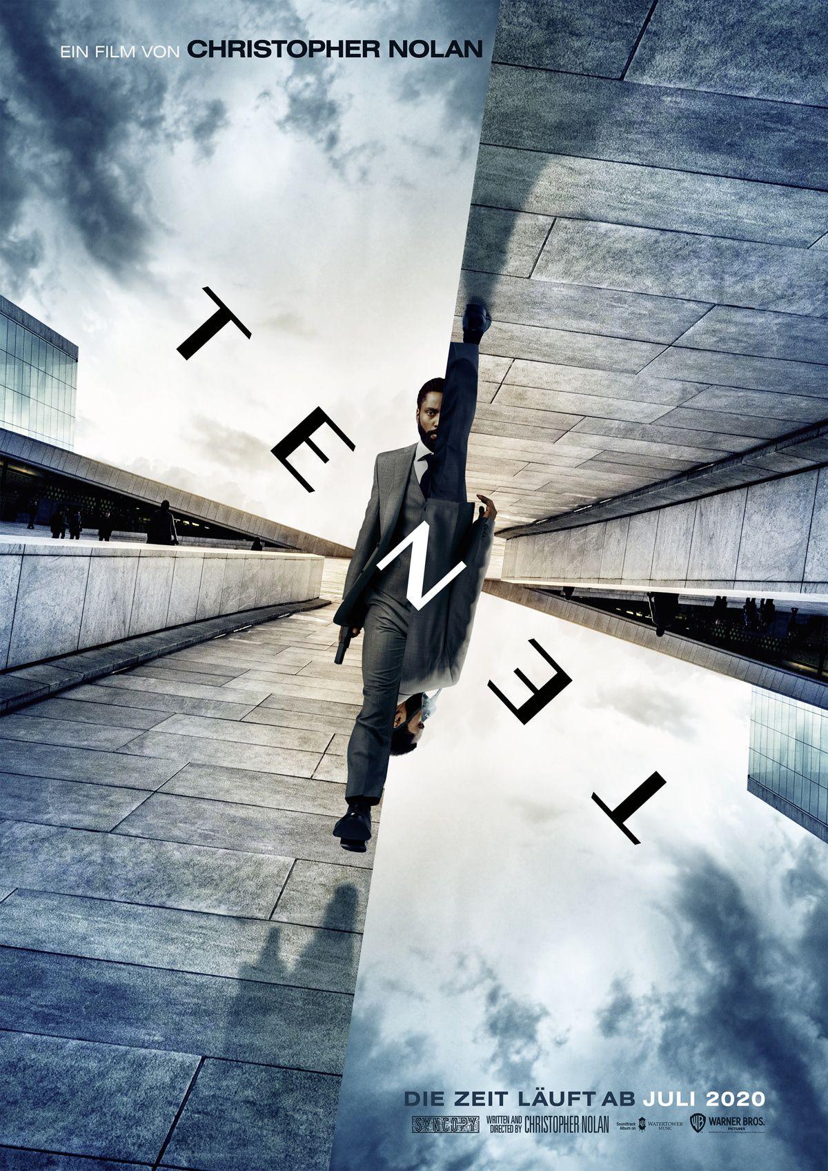 """""""Tenet"""": Alles über Christopher Nolans 11. Film (mit Robert Pattinson)"""
