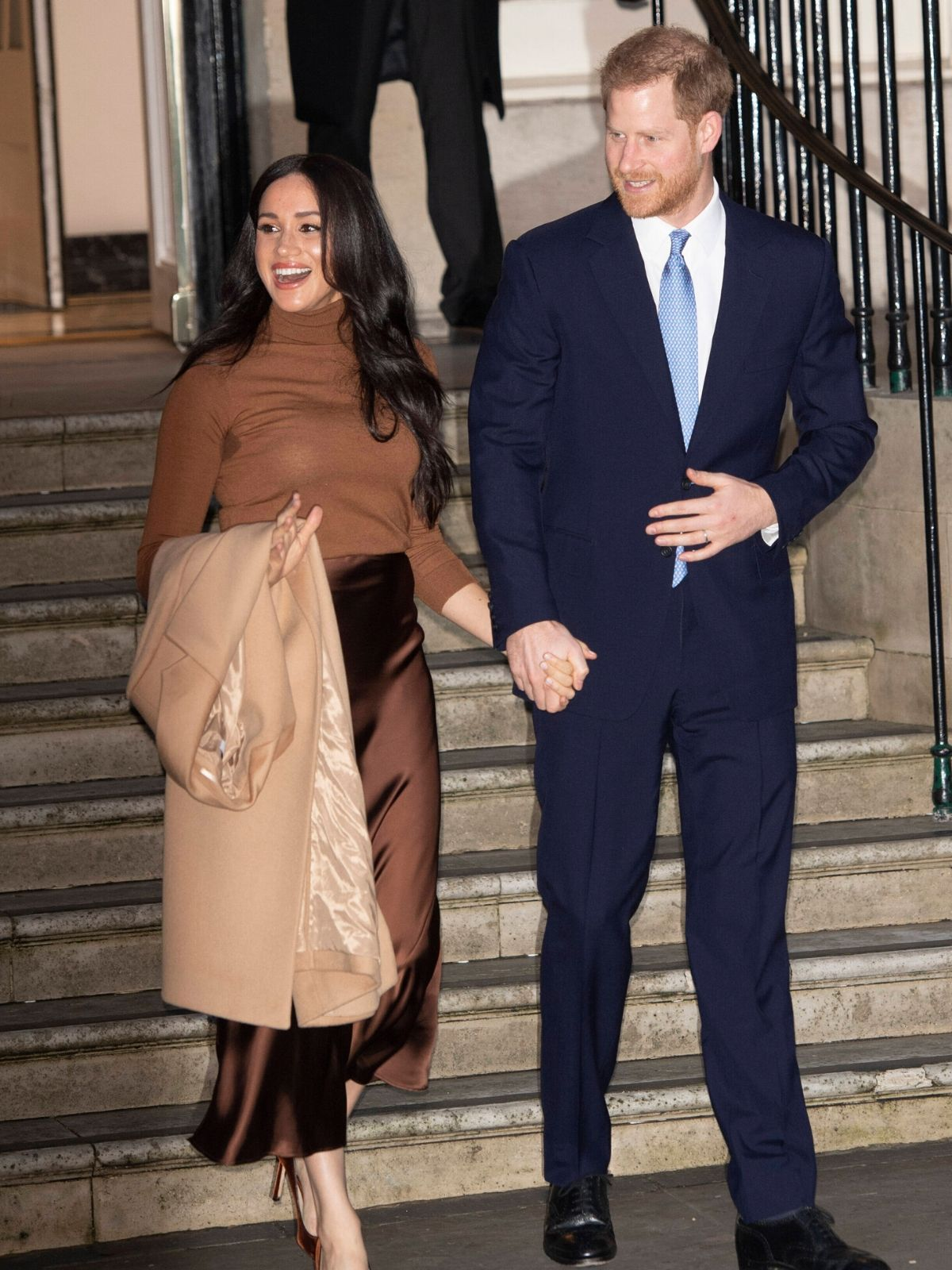 Prinz Harry und Meghan im Sommer im La-La-Land?