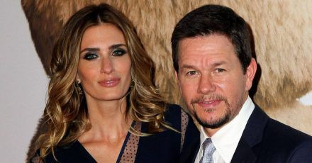 Mark Wahlberg: Seine Frau hat panische Angst, dass er fliegt