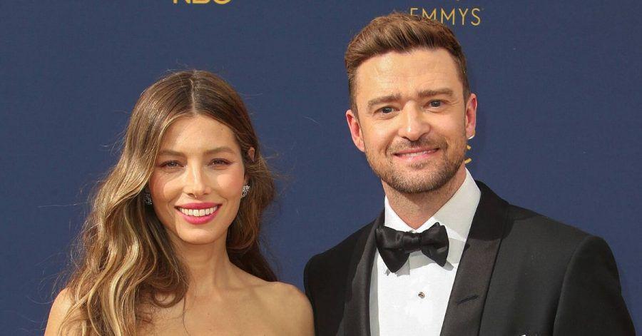 Justin Timberlake: Romantische Valentinstags-Botschaft für seine Jessica