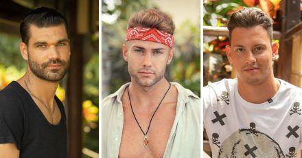 Temptation Island: Das sind die Verführer Julien, Max und Mike (4)