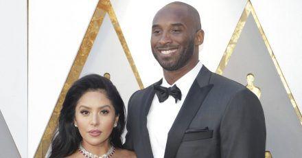 Vanessa Bryant: Emotionale Valentinstags-Nachricht an Kobe und Gianna