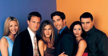 """""""Friends"""" bekommt eine Reunion - es gibt aber einen Haken"""