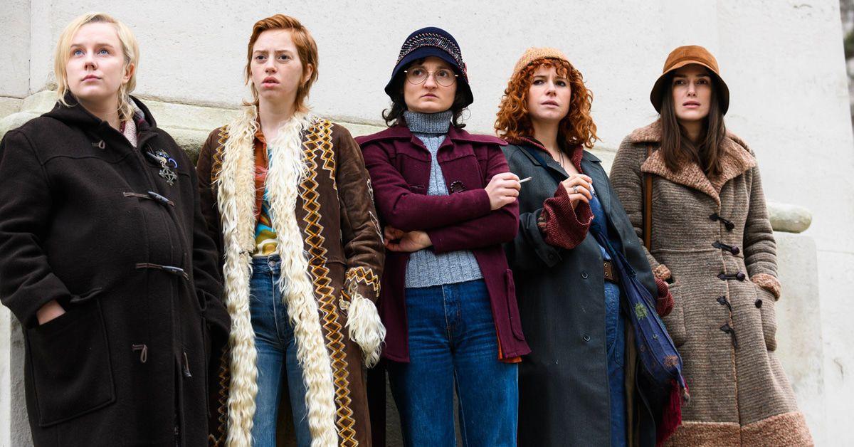 "Alles über Keira Knightley in ""Die Misswahl"": Erster Trailer"