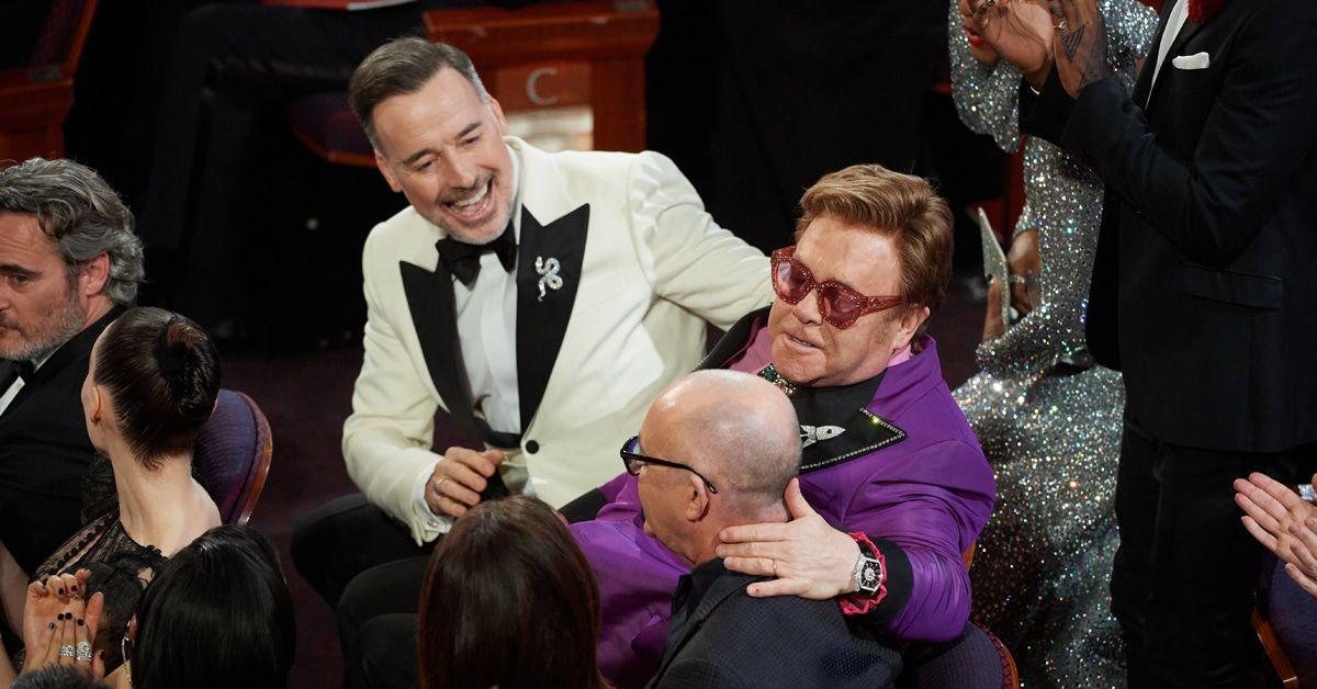 """Oscars 2020: Die """"Parasite""""-Sensation - und ein Joaquin Phoenix unter Tränen"""