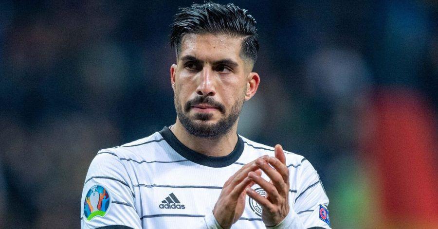Emre Can: Wer ist dieser DFB-Hottie, der zurück in der Bundesliga ist